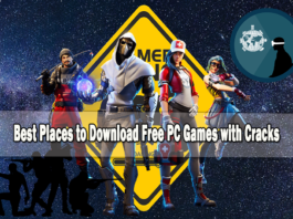 Free PC Games with Cracks