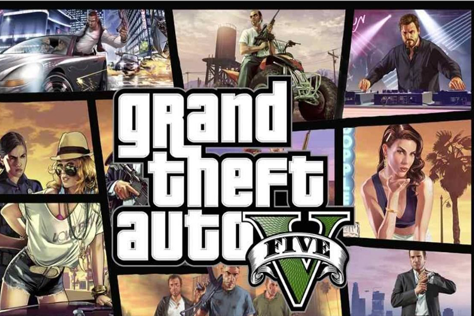 Grand Theft Auto 5 android