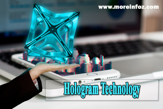 Hologram Technology