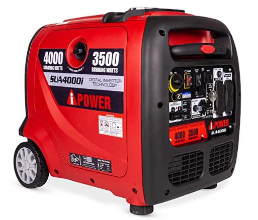 A-iPower SUA4000i