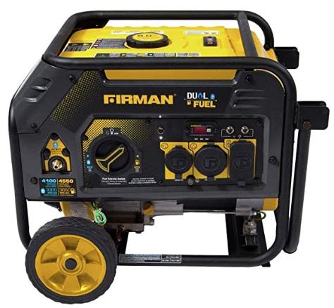 FIRMAN H03652