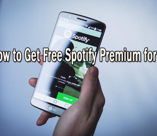 Free Spotify Premium for PC