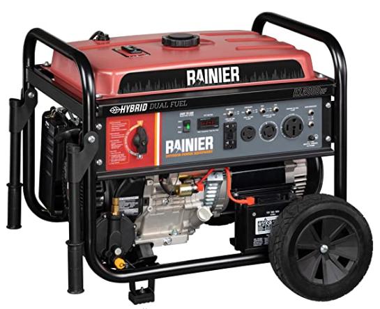 Rainier R12000DF