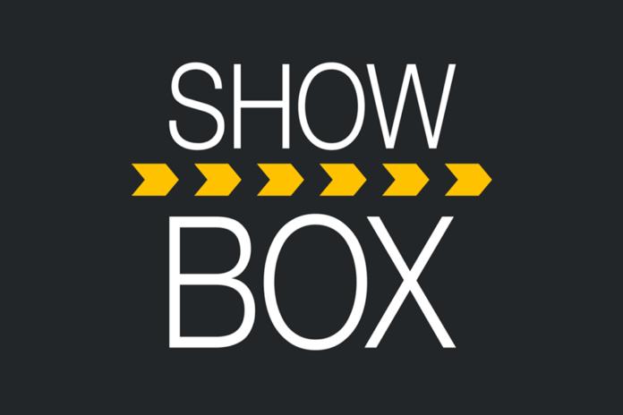 Showbox server errors