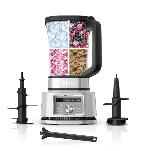 Ninja Foodi Power Blender & Processor 3 in 1 Blender and Food Processor