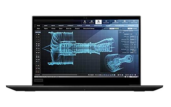 Lenovo ThinkPad P1 2nd Generation