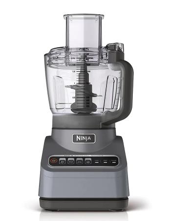 Ninja Professional Plus Food Processor with Auto- IQ