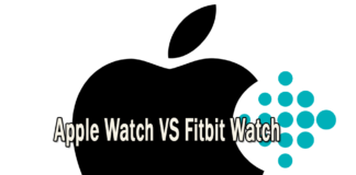 Apple Watch VS Fitbit Watch