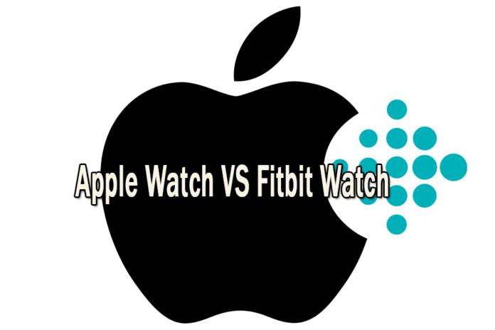 Apple Watch VS Fitbit Watch