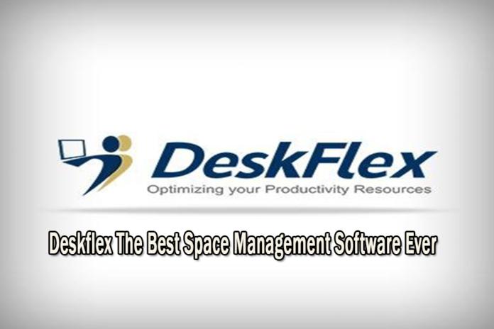 Deskflex The Best Space Management Software