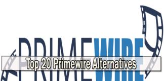 The Best Primewire Alternatives
