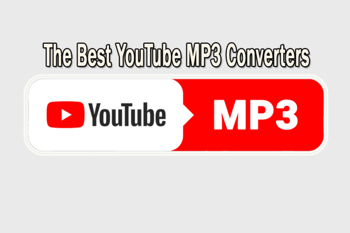The Best YouTube MP3 Converters