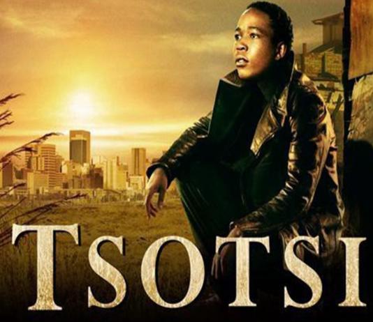 Tsotsi 2005