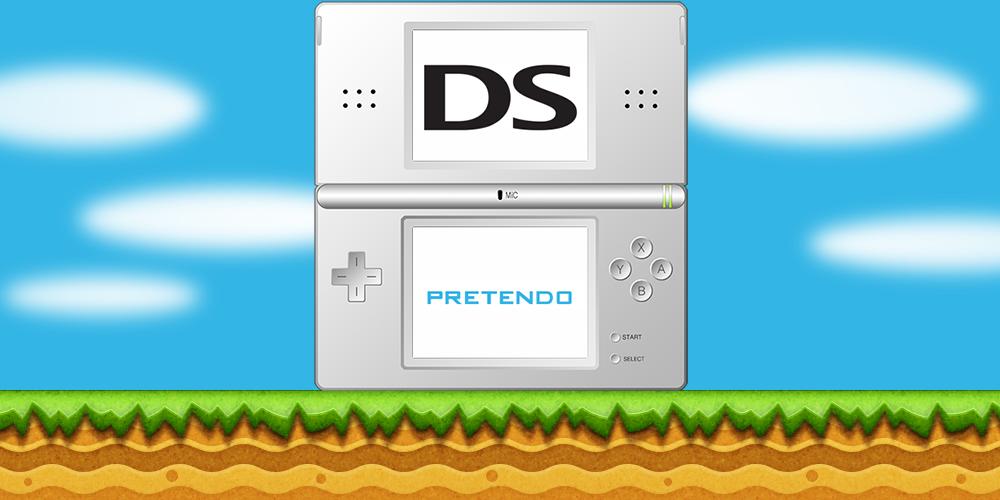 Pretendo NDS Emulator