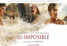 the impossible 2012