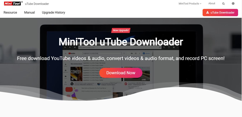 uTube Downloader