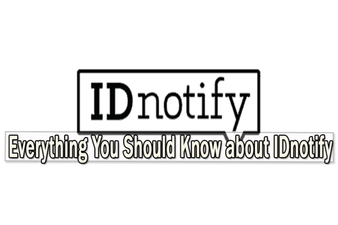 What is IDnotify