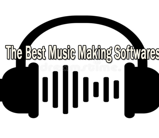 The Best Music Making Softwares