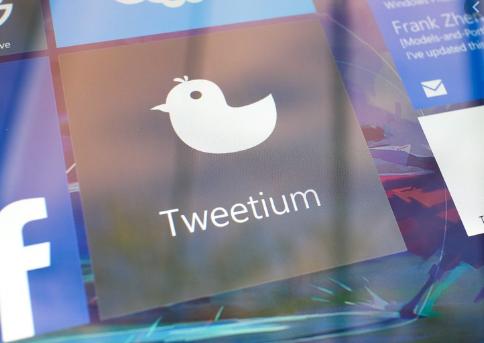 Tweetium