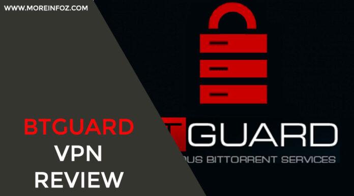 BTGuard VPN Review