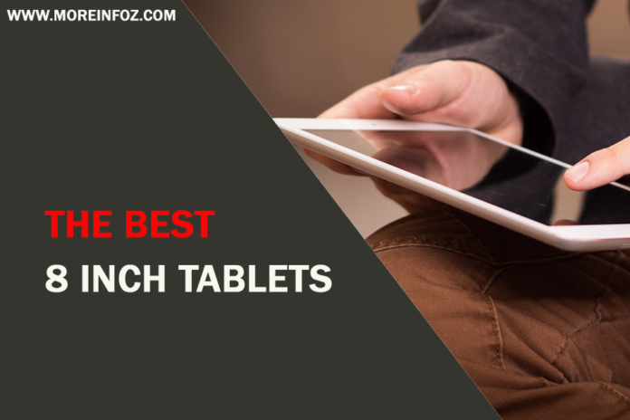 Best 8 Inch Tablets