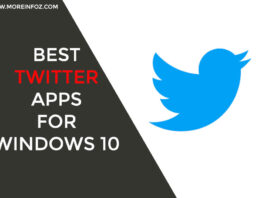 Best Twitter Apps for Windows 10