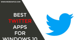 Best Twitter Apps for Windows 10