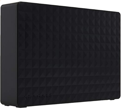 Seagate Expansion 6TB HDD