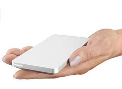 OWC Envoy Pro EX SSD