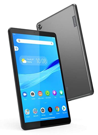 Lenovo Smart Tab M8