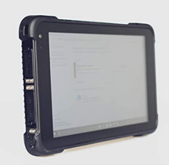 Vanquisher 8 Inch Ultra Rugged Tablet Windows 10 Pro