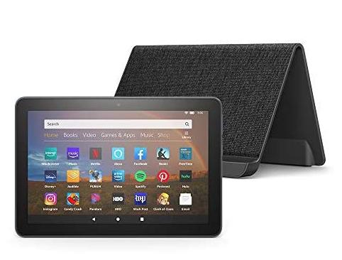 Amazon Fire HD 8 Plus 2020