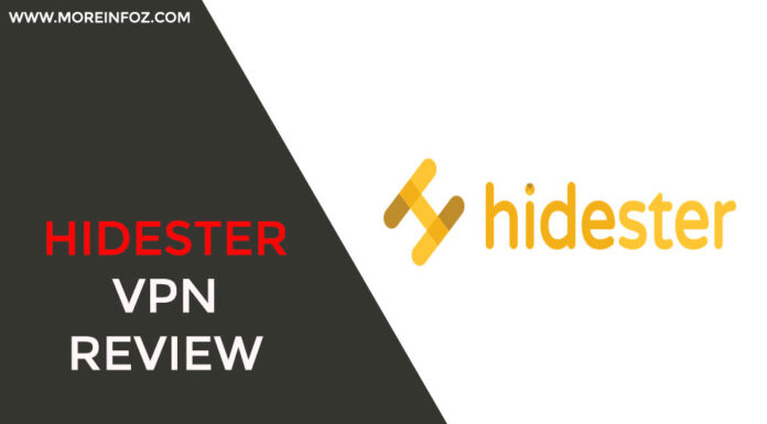 Hidester VPN Review
