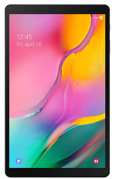 Samsung Galaxt Tab A 10.1 (Finest Tablet under $300 in 10 Inch Category)
