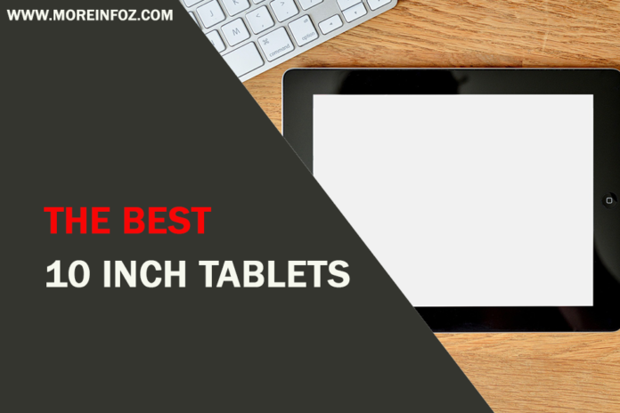 Best 10 Inch Tabletsce 10 inch tablet)