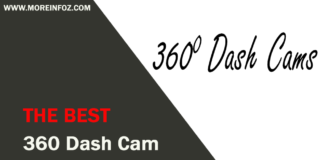 the Best 360 Dash Cam