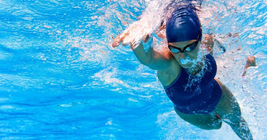 swim proof