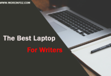 The Best Laptop for writers